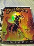 Everquest Atlas: The Maps of Myrist