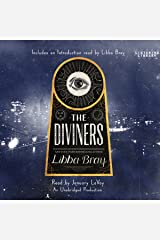 The Diviners Audible Audiobook