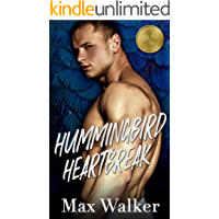 Hummingbird Heartbreak (The Gold Brothers Book 1)