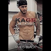 KAGE Unleashed (KAGE Trilogy Book 2) (English Edition)