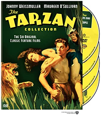 TÉLÉCHARGER TARZAN JOHNNY WEISSMULLER FRENCH