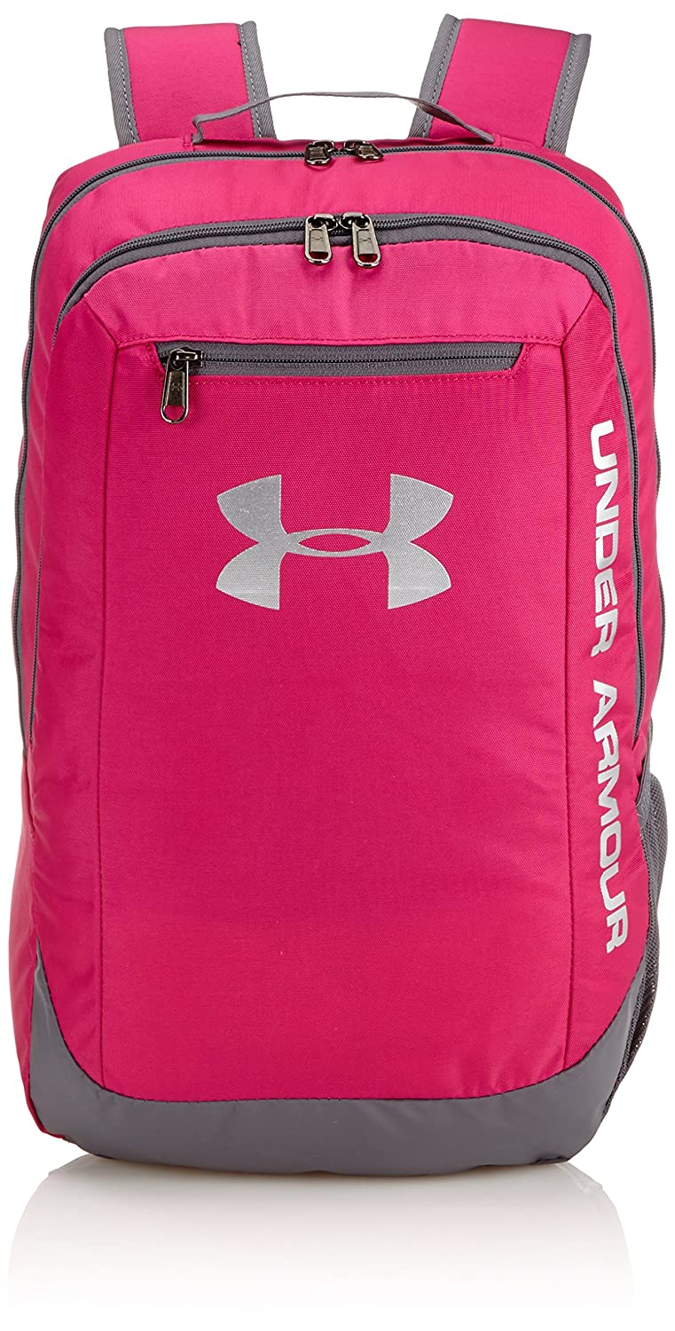 Under Armour Unisex UA Hustle Backpack LDWR