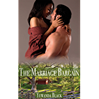The Marriage Bargain: A Small Town, Southern Romance