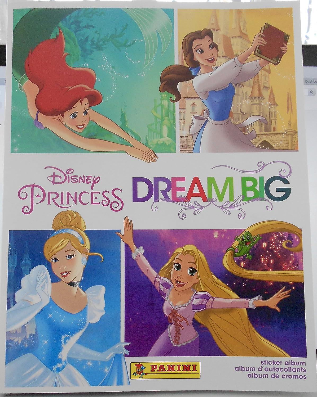 No Panini Disney Favourite Friends Sticker 2018 97