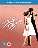 Dirty Dancing - 30th Anniversary Collector's Edition [Blu-ray] [1987]