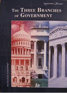 Amazon magruders american government 2009 student edition the three branches of government fandeluxe Image collections