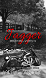 Jagger (Heaven Hill Shorts Book 5)