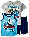 Nickelodeon Boys' Toddler Thomas 3 Piece Short