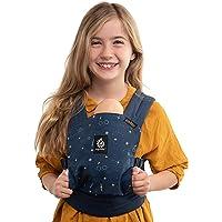 Ergobaby Original Harry Potter Baby Doll Carrier, Lumos Maxima (DCALUMOS)
