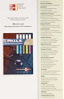 Study guide for sherwoods human physiology from cells to systems phils 40 student access card fandeluxe