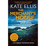 The Merchant's House: Book 1 in the DI Wesley Peterson crime series (Wesley Peterson Series)