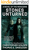 Stones Unturned (A Novel of the Menagerie)