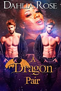 A Dragon Pair (The Paladin Dragons  Book 10)
