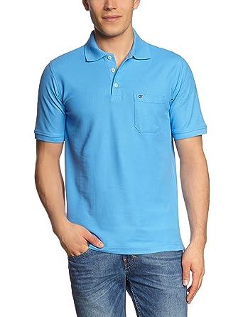 CASAMODA Herren Poloshirt Comfort Fit, Piqué 004510/100, Gr. 56 (XXL
