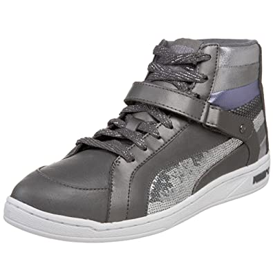 6b739bb16ba Puma -The Key Prem Sequins M Womens Sneakers