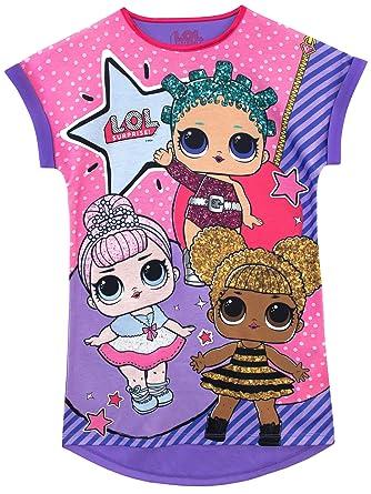 comprare on line 692f8 5e2e7 LOL Surprise! Camicia da Notte delle Ragazze Bambole