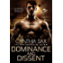 Dominance And Dissent: A SciFi Cyborg Romance (Cyborg Space Exploration Book 3)