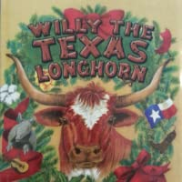 Willy the Texas Longhorn