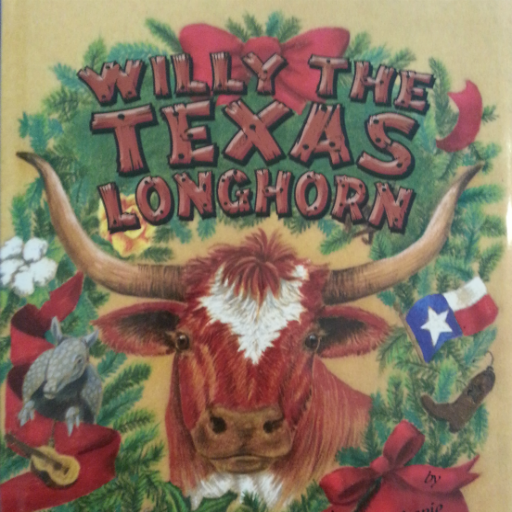 Willy the Texas Longhorn PDF