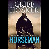 Horseman (Norman Genesis Book 2) (English Edition)