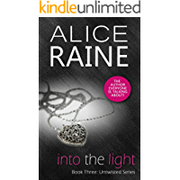 Into the Light: A dark erotic bdsm novel (Untwisted series Book 3)
