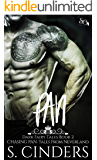 PAN: Chasing Pan: Tales From Neverland (Dark Fairy Tales Book 2)
