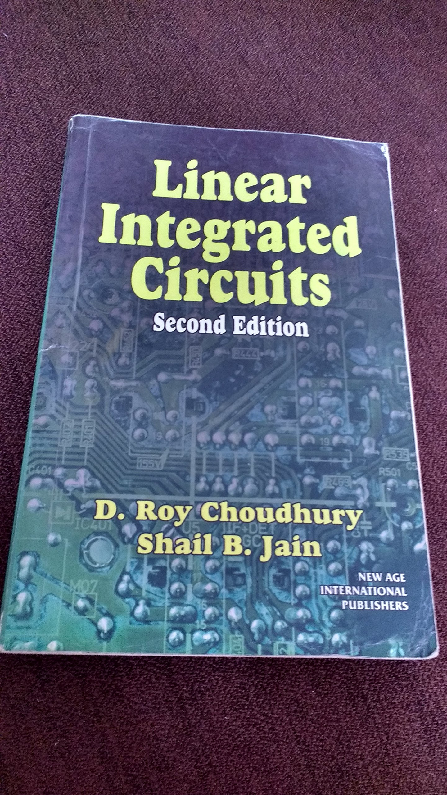 Network And Systems D Roy Choudhary Pdf