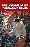 Drie jongens op een onbewoond eiland (Bob Evers)