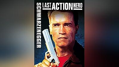 Last Action Hero (4K UHD)