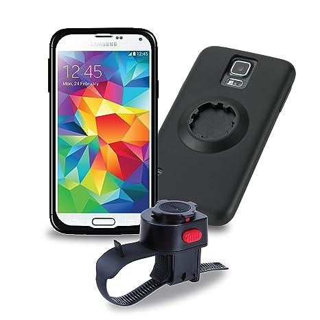 Tigra MCBIKES5 - Soporte de Bicicleta para Samsung Galaxy S5 ...