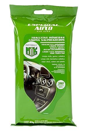 Motorkit SHI00604 Toallitas para Limpieza Del Salpicadero, 5 Litros: Amazon.es: Coche y moto