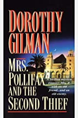 Mrs. Pollifax and the Second Thief Mass Market Paperback
