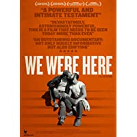 We Were Here [Import anglais]