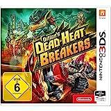 Dillon's Dead-Heat Breakers - [Nintendo 3DS]