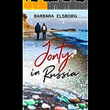 Jonty in Russia