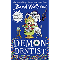 Demon Dentist (English Edition)