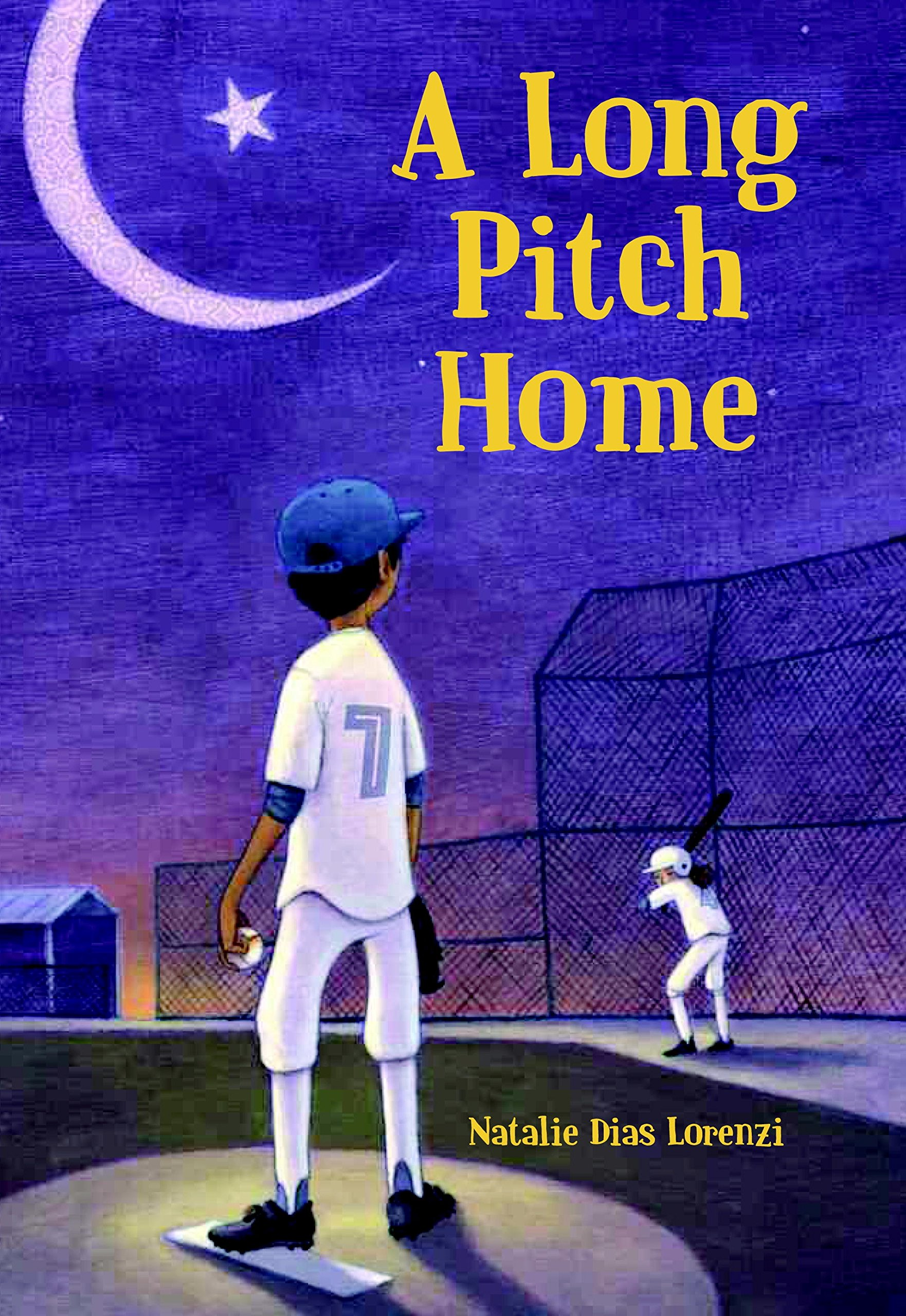 A Long Pitch Home