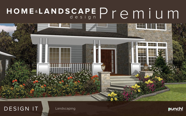 Punch Home Landscape Design Premium V19 Home Design