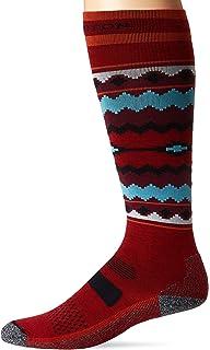 0d6e4687 Amazon.com: Burton Women's Party Socks: Clothing