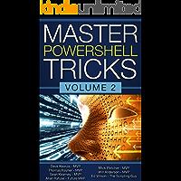 Master PowerShell Tricks (Volume Book 2)