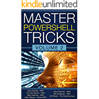 Master PowerShell Tricks (Volume Book 2)