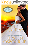 Kissing in Kansas (At the Altar Book 5)
