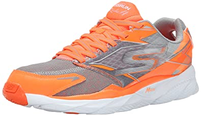 657818be7c95 Skechers Performance Men s Go Run Ride 4 Nite Owl Series Running  Shoe