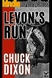 Levon's Run (Levon Cade Book 3)