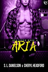 Aria (Upstaged Book 4) Kindle Edition