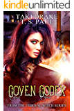 Coven Codex: From the Federal Witch Series (The Russian Witch Book 2)