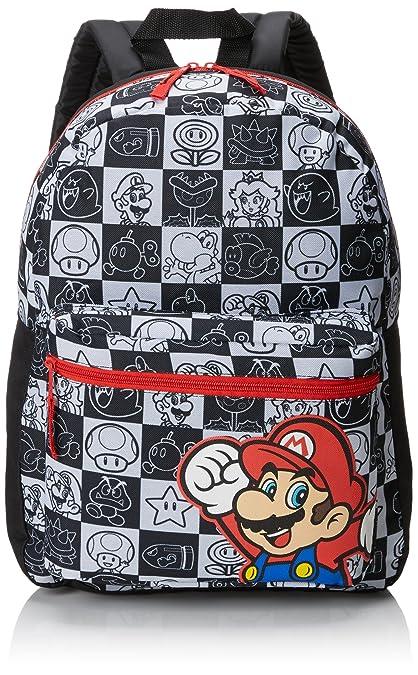 e983481370c4 NINTENDO SUPER MARIO BROS. Mario Backpack