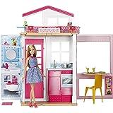 Barbie 2-Story House