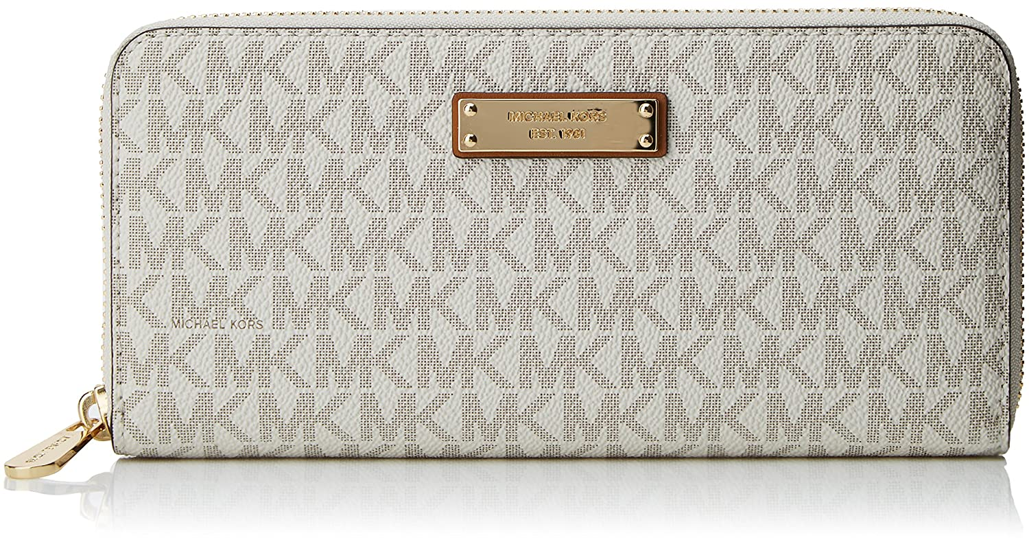 2288b802a1f1b Michael Kors Damen Jet Set Item Tornistertasche