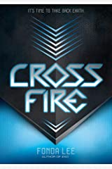 Cross Fire (Exo) Kindle Edition